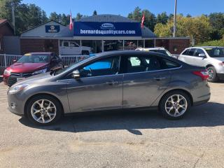 Used 2012 Ford Focus SEL for sale in Flesherton, ON