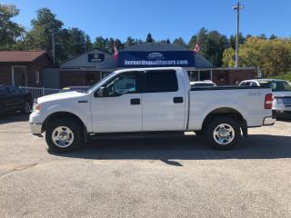 Used 2007 Ford F-150 XLT for sale in Flesherton, ON