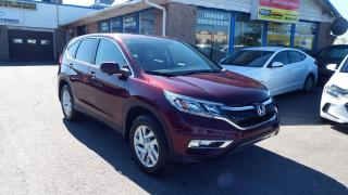 Used 2016 Honda CR-V EX-L/BACKUP CAMERA/SIDE VIEW CAMERA/SUNROOF/$18999 for sale in Brampton, ON