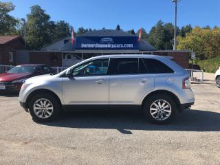Used 2010 Ford Edge Limited for sale in Flesherton, ON