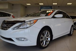 Used 2013 Hyundai Sonata 2.4L SE for sale in St-Eustache, QC