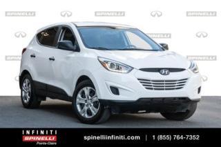 Used 2015 Hyundai Tucson GL BAS KM FAUT VOIR !!! for sale in Montréal, QC