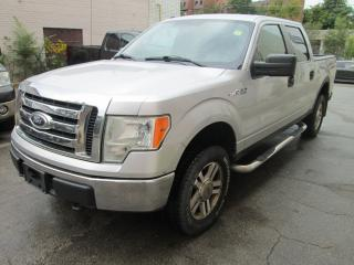 Used 2010 Ford F-150 for sale in Toronto, ON