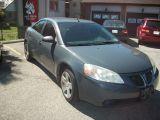 Photo of Gray 2008 Pontiac G6