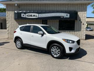 Used 2015 Mazda CX-5 GX for sale in Mount Brydges, ON