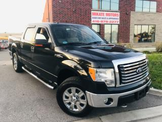 Used 2010 Ford F-150 XLT XTR for sale in Rexdale, ON