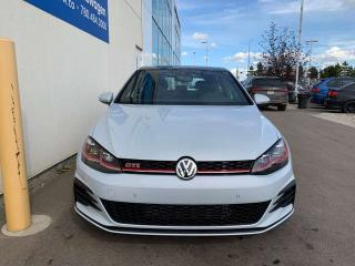 Used 2019 Volkswagen Golf GTI Autobahn for sale in Edmonton, AB