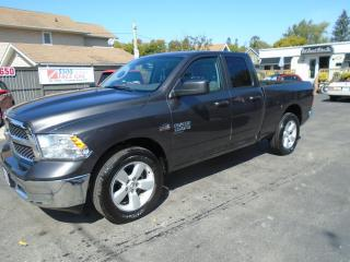 Used 2019 RAM 1500 SLT for sale in Sutton West, ON