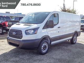 Used 2019 Ford Transit VAN T250 for sale in Edmonton, AB