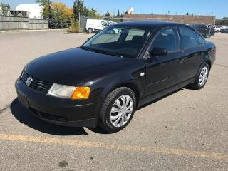 Used 2001 Volkswagen Passat GLX for sale in Mississauga, ON