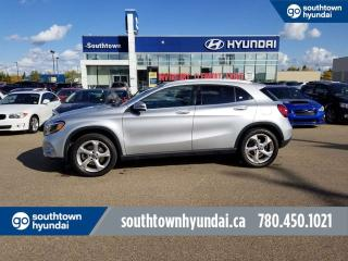Used 2018 Mercedes-Benz GLA GLA 250/AWD/BACK UP CAM/SUNROOF for sale in Edmonton, AB