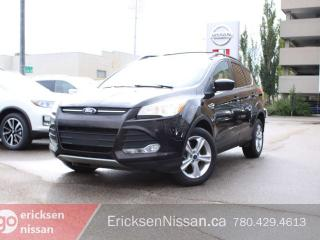 Used 2013 Ford Escape SE l AWD l Nav l Alloys l Pwr Options for sale in Edmonton, AB