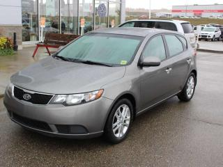 Used 2012 Kia Forte5 EX for sale in Peace River, AB