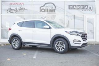 Used 2016 Hyundai Tucson Premium 2.0L ***UN SEUL PROPRIETAIRE*** for sale in Québec, QC