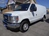 Photo of White 2014 Ford E-150