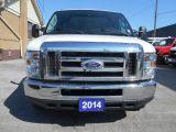 2014 Ford E-150 CARGO Loaded Divider Shelves Bins Compressor 92Km