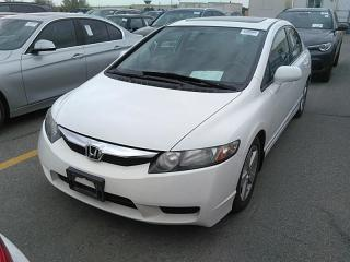Used 2011 Honda Civic SE for sale in Waterloo, ON