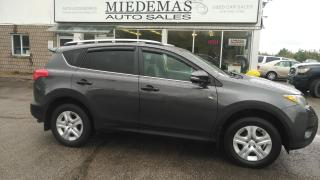 Used 2013 Toyota RAV4 LE for sale in Mono, ON