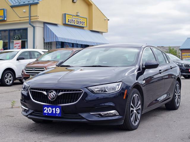 2019 Buick Regal Preferred II 2.0L RemoteStart BackUpCam HeatedSeat