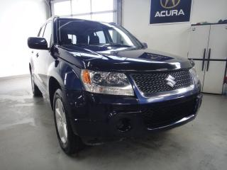 Used 2012 Suzuki Grand Vitara 4X4.NO ACCIDENT,ALL SERVICE RECORDS for sale in North York, ON