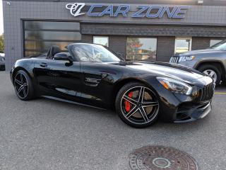Used 2018 Mercedes-Benz AMG AMG GT C for sale in Calgary, AB