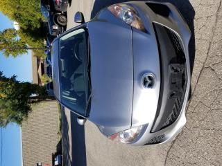 Used 2012 Mazda MAZDA3 GX for sale in Brantford, ON