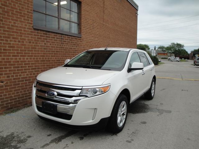 2011 Ford Edge SEL, FWD