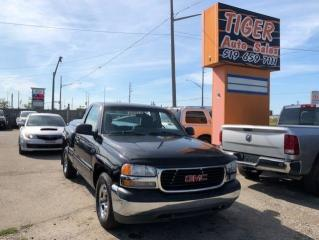 Used 2000 GMC Sierra 1500 SL**ONLY 166KMS**VERY CLEAN**RUNS GREAT**CERTIFIED for sale in London, ON