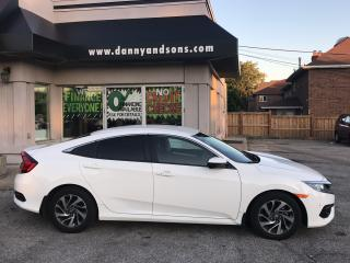 Used 2018 Honda Civic SE for sale in Mississauga, ON