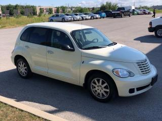Used 2008 Chrysler PT Cruiser LX/NO ACCIDENTS/LOW KMS/SAFETY INCLUDED for sale in Cambridge, ON