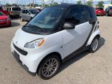 Photo of White 2009 Smart fortwo