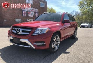 Used 2013 Mercedes-Benz GLK 250 BlueTec/DIESEL/AWD/ONE OWNER/NO ACCIDENT/CERTIFIED for sale in Cambridge, ON