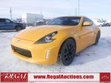 Photo of Yellow 2017 Nissan 370Z