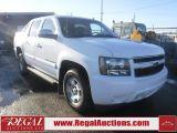 Photo of White 2008 Chevrolet Avalanche