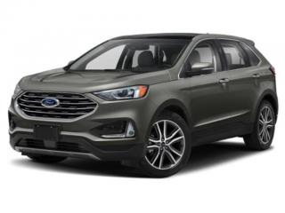 Used 2019 Ford Edge Titanium for sale in London, ON