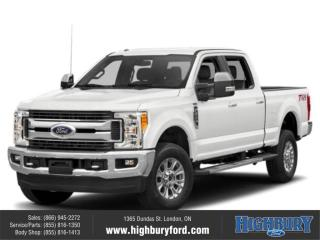 New 2019 Ford F-250 Super Duty SRW XLT for sale in London, ON