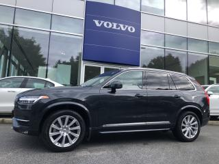 Used 2018 Volvo XC90 T6 AWD Inscription for sale in Surrey, BC