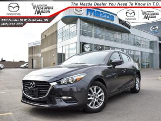 Used 2018 Mazda MAZDA3 50th Anniversary - Heated Seats for sale in Toronto, ON
