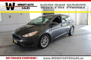Used 2015 Ford Focus SE|LOW MILEAGE|BLUETOOTH|43,471 KMS for sale in Cambridge, ON