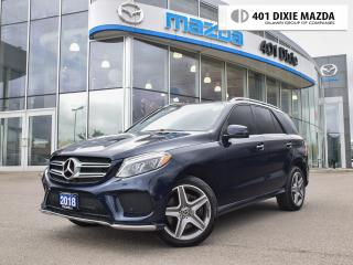 Used 2018 Mercedes-Benz G-Class 4MATIC SUV for sale in Mississauga, ON
