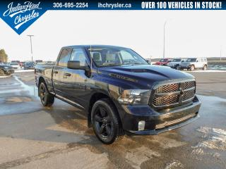 New 2019 RAM 1500 Classic ST 4x4   Back-Camera   HEMI for sale in Indian Head, SK