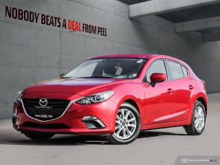 Used 2015 Mazda MAZDA3 Sport GS for sale in Mississauga, ON