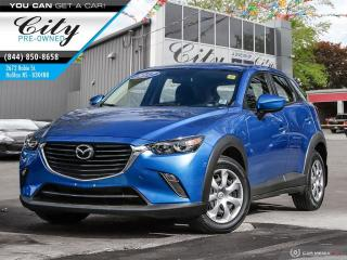 Used 2017 Mazda CX-3 GX for sale in Halifax, NS