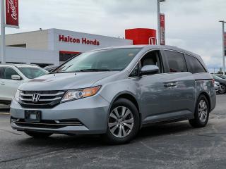 Used 2016 Honda Odyssey EX for sale in Burlington, ON