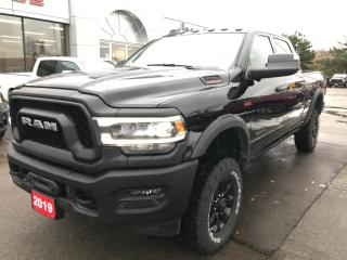 New 2019 RAM 2500 New Power Wagon Crew 4x4 6.4L V8 for sale in Hamilton, ON