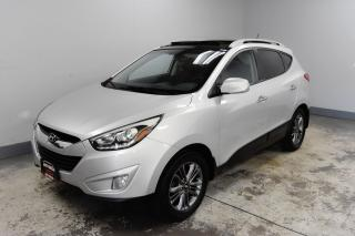 Used 2014 Hyundai Tucson GLS for sale in Kitchener, ON