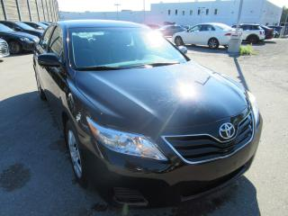 Used 2011 Toyota Camry 2011 Toyota Camry - 4dr Sdn I4 Auto LE for sale in Toronto, ON