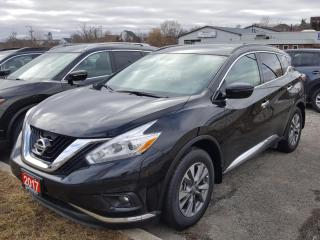 Used 2017 Nissan Murano SV AWD SV for sale in Cambridge, ON