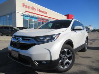 Used 2019 Honda CR-V EX-L | LOW KMS | MEMORY SEATS for sale in Brampton, ON