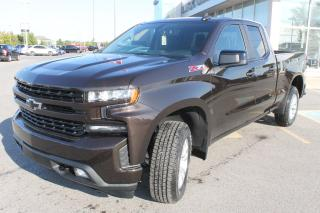 Used 2020 Chevrolet Silverado 1500 RST for sale in Carleton Place, ON